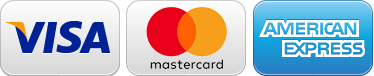 Sichere 3D-Zahlung per Kreditkarte.